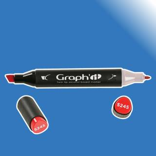Graph It Alkohol Marker 7175 - Cobalt