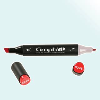 Graph It Alkohol Marker 7220 - Fresh Mint