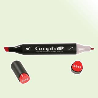 Graph It Alkohol Marker 8110 - Jasmine