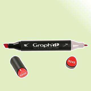 Graph It Alkohol Marker 8115 - Pastel green