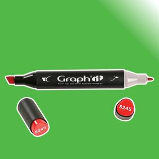 Graph It Alkohol Marker 8150 - Chlorophyll