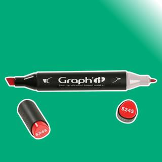Graph It Alkohol Marker 8160 - Forest