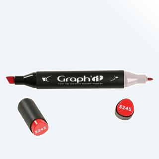 Graph It Alkohol Marker 9100 - Cool Grey 0