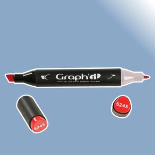 Graph It Alkohol Marker 9104 - Cool Grey 4