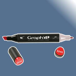 Graph It Alkohol Marker 9106 - Cool Grey 6