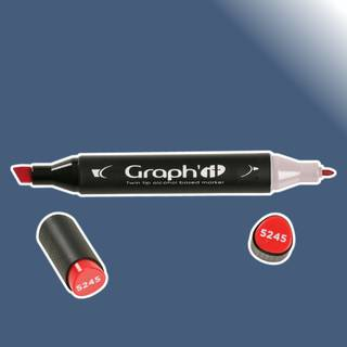 Graph It Alkohol Marker 9107 - Cool Grey 7