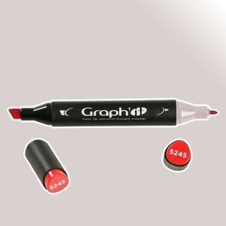 Graph It Alkohol Marker 9402 - Warm Grey 2