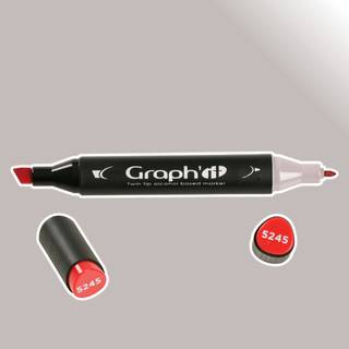 Graph It Alkohol Marker 9403 - Warm Grey 3