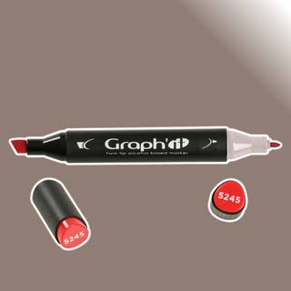 Graph It Alkohol Marker 9407 - Warm Grey 7
