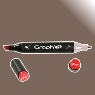 Graph It Alkohol Marker 9408 - Warm Grey 8