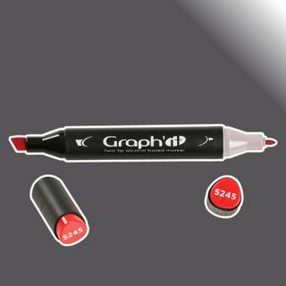 Graph It Alkohol Marker 9509 - Neutral Grey 9