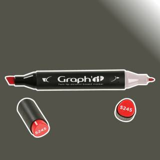 Graph It Alkohol Marker 9905 - Special Black