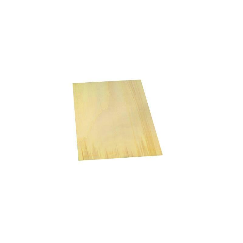 sperrholzplatte pappel 3 5 mm 420 x 297 mm. Black Bedroom Furniture Sets. Home Design Ideas