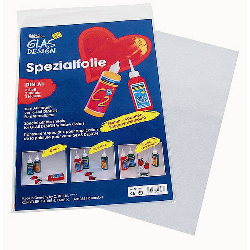 window color spezial folie din a4. Black Bedroom Furniture Sets. Home Design Ideas