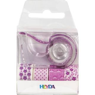 Deko Tapes Mini, pink