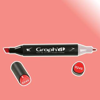 Graph It Alkohol Marker 3165 - Autumn
