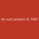 Nellies Embossing Folder A4, Flowers