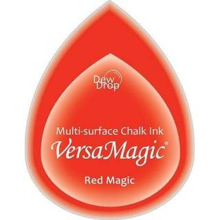 VersaMagic Dew Drop, Red Magic