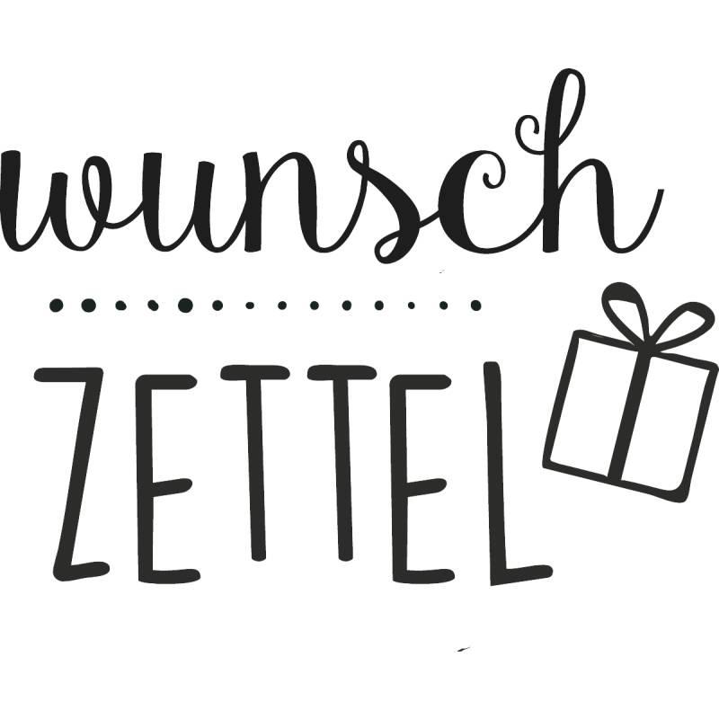 Beautiful Weihnachtswunschzettel Formular Illustration - FORTSETZUNG ...
