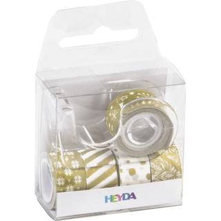 Deko Tapes Mini, gold