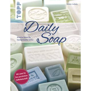 Daily Soap, Helene Ludwig