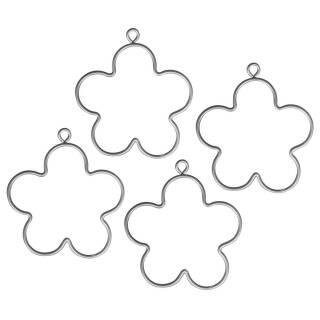 Figuren Aus Draht Selber Machen perlensterne und drahtsterne in der adventszeit selber basteln