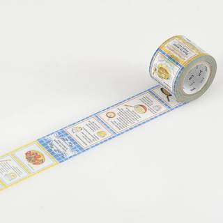 mt masking tape - ex recipe